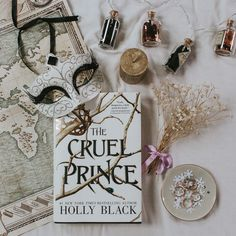 15 Most Anticipated Young Adult Fantasy Books of 2018 including titles by Sarah J Maas, Holly Black, Sabaar Tahir and Tahereh Mafi and a GIVEAWAY of The Cruel Prince sponsored by NOVL