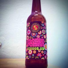 Feierabendbier in extra lecker von @schoppebraeu #cheers #beers #beerstagram #instabeers #beerporn #craftbeer #ipa #sessionipa #untappd #hoppy