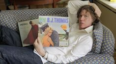 Thurston Moore (of Sonic Youth)