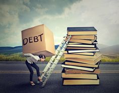 Resolving to go debt-free is a great way to start the new year. Be sure to get the right help with these pointers.