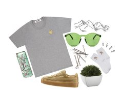"""""""Just Casual by Boogzel Apparel"""" by boogzelapparel ❤ liked on Polyvore featuring Crate and Barrel and Old Navy"""