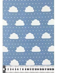 Tecido tricoline 100% algodão para artesanato, patchwork e decoração.