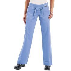 Koi Happiness Scrubs Women's Morgan Yoga Style Pant | www.allheart.com #koi #scrubs #allheart just got these in.  So comfy