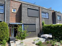 Garage Doors, Outdoor Decor, Home Decor, Seeds, Homemade Home Decor, Interior Design, Home Interiors, Decoration Home, Home Decoration