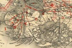 Mapping the Urban Bike Utopias of the 1890s: Bicycle mania swept the nation at the end of the 19th century. Can it happen again? | NatGeo