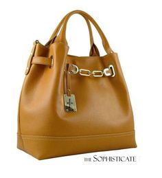 The SOPHISTICATE™ hobo in Cappuchino Calfskin by @ISRAEL DORIAN COUTURE®. Pre-Orders Open Tomorrow!!!