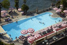 Grand Hotel Villa Serbelloni on Lake Como
