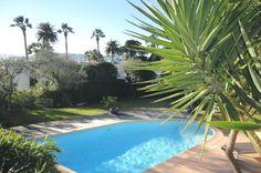 Villa Rental Cap D'Antibes