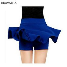 Hiawatha M-5XL Plus Size Shorts Skirts Women's Solid Mini Pleated Skirt Fashion High Waist Casual Wear DK6023   Tag a friend who would love this!   FREE Shipping Worldwide   Get it here ---> http://ebonyemporium.com/products/hiawatha-m-5xl-plus-size-shorts-skirts-womens-solid-mini-pleated-skirt-fashion-high-waist-casual-wear-dk6023/