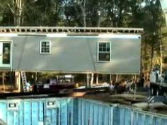 Home Building Trends: Modular Housing Home Design - Build TV - YouTube