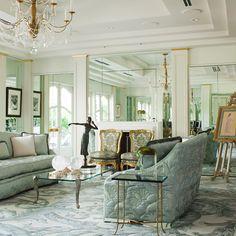 Grand Salon   Philip Nimmo Design