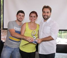 Prêmio GRPCOM 2012 Ouro - Varejo Bronze - Produtos e Serviços