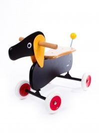 Dachsund Ride On Scooter by Schylling - ShopKitson.com