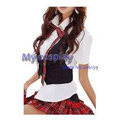 >> Click to Buy << Japanese School Female Uniform Costume Sale School Uniform Profession Costumes Girl Dress-- Freeshipping #Affiliate