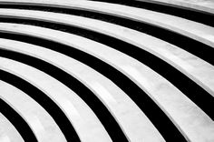 Igor Bakotić - Ribs2 Geometric Photography, Geometry, Shadows, Darkness, Ombre