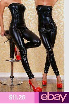 52fff83623c2 8 Best Faux Leather Catsuit images