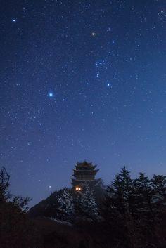 Gems of winter sky | Flickr - Photo Sharing!