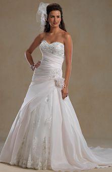 Fancy  Wedding Dresses Gallery Brides