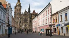 Kosice - Europe's unknown Capital of Culture