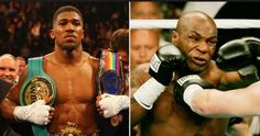 Why Anthony Joshua Should Not Fight Against Tyson Fury - Boxing Legend Evander Holyfield Reveal