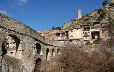 La tour Volonne, Provence, France