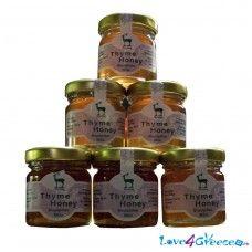 Thyme honey 40 ml