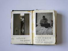 Nigel Shafran | Work Book