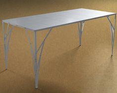 studio toer: postable envelope-size table – Designboom