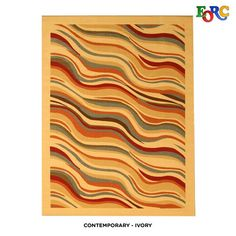 """EORC 5'3"""" x 7'3"""" Otto Rug - Assorted Styles"""