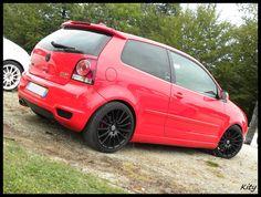 Vw Polo Modified, Volkswagen Polo, Sport Seats, Running Gear, Alloy Wheel, Cool Cars, Bike, Vehicles, Creative Ideas
