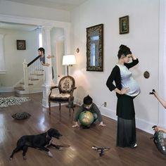 Julie Blackmon photograph