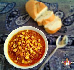 Dobbys Signature: Nigerian food blog   Nigerian food recipes   African food blog: Beans Porridge