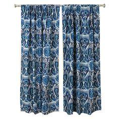Temara Curtain (Set of 2) at Joss & Main