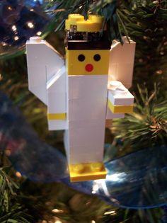 LEGO angel