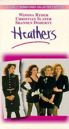 Heathers (1988) - Pictures, Photos & Images - IMDb