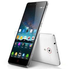 Smart Online Shopping: Original ZTE Nubia Z7 4G Phablet 4G smartphone. Be...