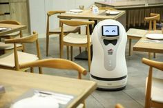 Pizza Hut's New Restaurant in Shanghai Has Robots on Staff