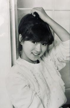 中森明菜 Asian Models, Beautiful Person, Asian Beauty, Cute Girls, Singers, Idol, Kawaii, Japanese, Actors