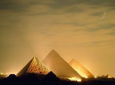 Gold/ Egypte