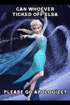 #Quotes #Frozen ..  Top 15 Most #Funniest Frozen #Quotes #Memes #jokes