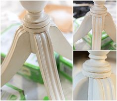 How to whitewash wood using liming wax. Tutorial to whitewash wood with lime liming wax. Includes details instructions with pictures. Diy Furniture Making, Room Furniture Design, Eclectic Furniture, Pipe Furniture, Eclectic Decor, Furniture Projects, Reclaimed Furniture, Refurbished Furniture, Furniture Vintage