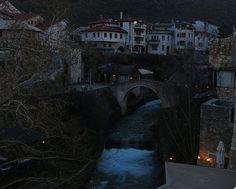 The Crooked Bridge (Kriva Cuprija), Mostar Bridge, Architecture, Arquitetura, Bridge Pattern, Legs, Architecture Design, Attic Rooms