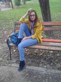 autumn trend :)