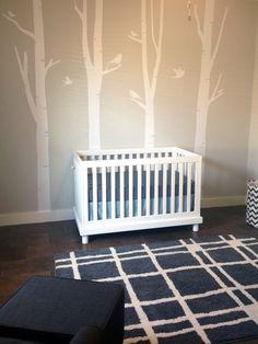 Project Nursery - Baby Z's Nursery by Tessyla 24