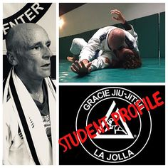 Russ  Your age and rank? 52 and Blue belt  What do you do besides Jiu-Jitsu?  Running and strength training  Why did you start training? One year ago  How has Jiu-Jitsu changed you?  Even more confident. Feel safer and more self secure.#lajolla #ljgjjprofiles #graciejiujitsu #ultramarathoner @russreinbolt #lajollalocals #sandiegoconnection #sdlocals - posted by Gracie Jiu-Jitsu La Jolla  https://www.instagram.com/gjj_lajolla. See more post on La Jolla at http://LaJollaLocals.com
