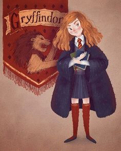 Harry Potter Illustration by bocadebra Harry Potter Artwork, Harry Potter Illustrations, Harry Potter Drawings, Harry Potter Fan Art, Harry Potter Universal, Harry Potter Fandom, Harry Potter Memes, Harry Potter World, Classe Harry Potter