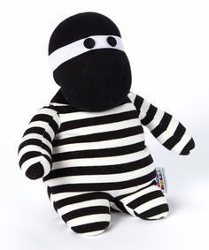 Bandit Plush Toy