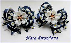 Наташа Дроздова (Божко) - бантомания( в наличии и на заказ)   OK