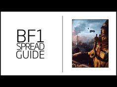 New Spread Mechanics in Battlefield 1! - How They Work - http://freetoplaymmorpgs.com/battlefield-1-online/new-spread-mechanics-in-battlefield-1-how-they-work