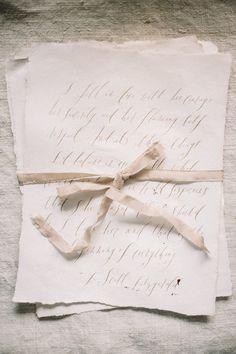 Handmade Paper @allegra7382
